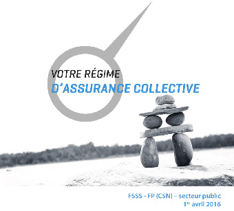 Changements d'assurances collectives